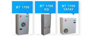 BT1700 Pano Klimaları