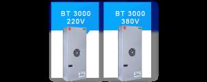 BT3000 Pano Klimaları